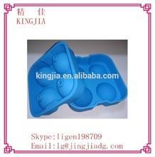 silicone ice cube tray with lid,Amazon hot BPA silicone ice ball mould,silicone ice ball mold for amazon