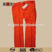 Fashion Design Pantalon Jogging Pants