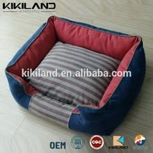 Washable Lounge Sleeper Self-Warming Pet Bed Dog Bed