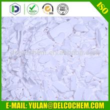 calcium chloride production