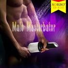 male masturbating machines / electric male masturbator / sex toy for man masturbate