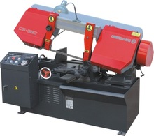 Popular chenlong bandsaw machine CS-380
