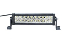 multi color led lightbar off road for heavy duty