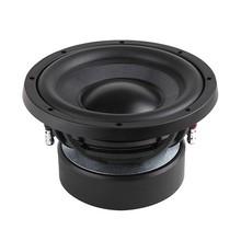 Fountek CW255 car audio speaker woofer professional hifi multimedia home theatre speaker driver
