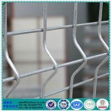 Steel Iron Garden Arch Weld Galvanized Metal Grid Panel