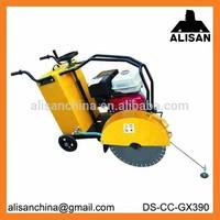 Factory Direct Sale saw Blade HONDA GX390 gasoline engine road concrete cutter
