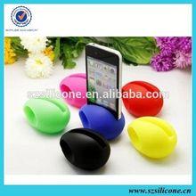 horn loudspeaker egg magic speaker for iphon 6 and iphon5 both