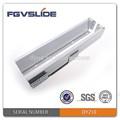 boîte en métal de haute qualité type fgv tiroir coureur