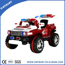 Kids High Power Electric Rc Car