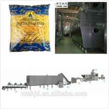 New type pasta production line/pasta making machine