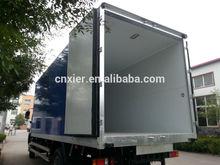 Plastic van conversions for wholesales
