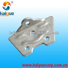 Tianjin OEM aluminum MTB bridge plate for bicycle frame