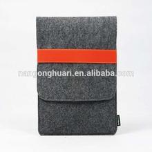 felt laptop sleeve for compute brand
