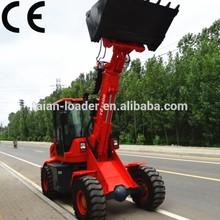 4x4 drive farm mini traktor loader machinery TL1500