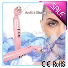 2015 new design Galvanic anti-wrinkle beauty pen