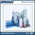 Hoch- vakuumlöten von diamant-werkzeugen/Vakuum lötofen