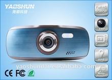 Alibaba Express Night Vision 2.7 inch Full HD 1080P TFT LCD Screen Built-in G-sensor dash cam security camera inside car