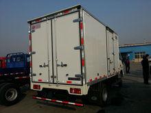 vacuum packing machine truck box ckd