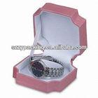 Cheap Luxury Fashionable Watch Box Wholesale In Shenzhen