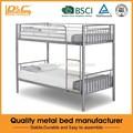 Alta calidad muebles de dormitorio / solo metal cama / cama de hierro / cama litera de metal / muebles de metal / cama de metal / marco de la cama / muebles / cama diseño