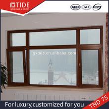 Wooden door and window with inside lock aluminum frame pictures tilt turn windows