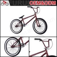 "20"" freestyle steel frame Racing Bicycles the mini bmx bike"