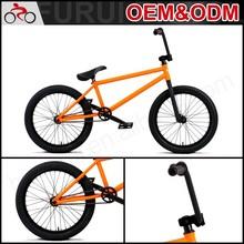 2014 Popular 20 inch small freestyle bmx bike