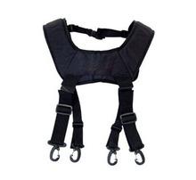 Padded Polyester Adjustable Golf Bag Strap