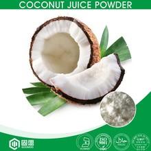 High quality desiccated bulk powder coconut milk powder