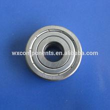 S6001ZZ Bearings 12x28x8 mm W6001-2Z Stainless Steel Ball Bearings S6001-2Z W 6001-2Z