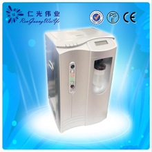 Beauty equipment portable oxygen inhaler