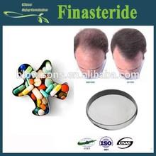 99% pharmaceutical grade Finasteride /propecia with GMP standard CAS 98319-26-7