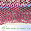Flexible Decorative Mesh Curtain from hebei China