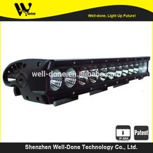 high quality Ip69K led light bar 120w cree oledone