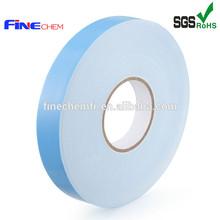 1mm White/Black/Grey Double Side Glazing Tape/Foam tape for glass