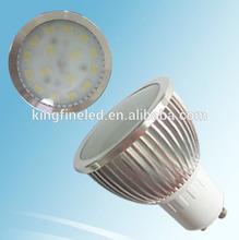 Jiashan OEM ODM Factory Supply LED Spot light GU10 8W SMD 100lm/w GU10563016