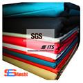 manera 4 de lycra de algodón del spandex de la tela por la importación y exportación de la empresa para los nombres de las mujeres vestido de tela