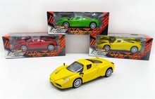1:32 hot wheels diecast model car alloy automobile toys with Light BT-004645