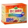 Amêndoa e nutritiva da mistura de grãos 30 g ( obm, Odm, & Oem )