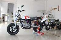 50cc monkey bike