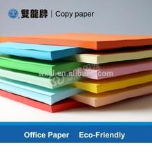 letter size color copy paper