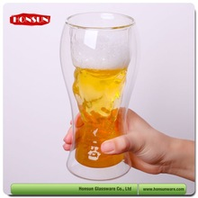 2015 Tokyo kitchenware show invited hot selling small drink beer glass cup china factory