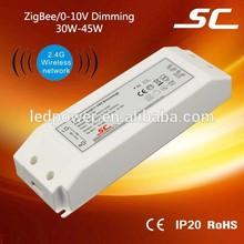 KI-321400-P-ZD 1400mA driver zigbee dimmable led adapter 44.8W