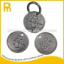 2015 bulk wholesale metal pet tag china supplier