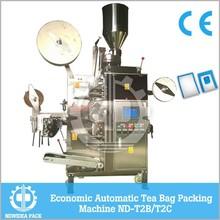 ND-T2B/T2C Tea Packing Machine Small