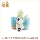 Cartoon Round Cupcake Paper Baking Cups