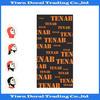 manufacturer custom print logo pet bandana dog bandana collar