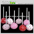frp ano novo de fibra de vidro lollipop candy shop