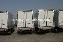 small refrigerator box truck foton box refrigerated truck
