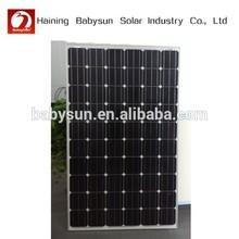 2015 most economical mono solar pv panel, solar pv module